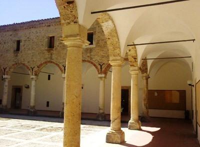 Convento Petralia Sottana